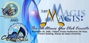 1st Magis